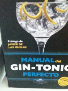 this book would be hard pressed to create a g and t as good as my Dad made. He made the perfect gin and tonic.