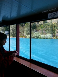 more beautiful blue NZ water